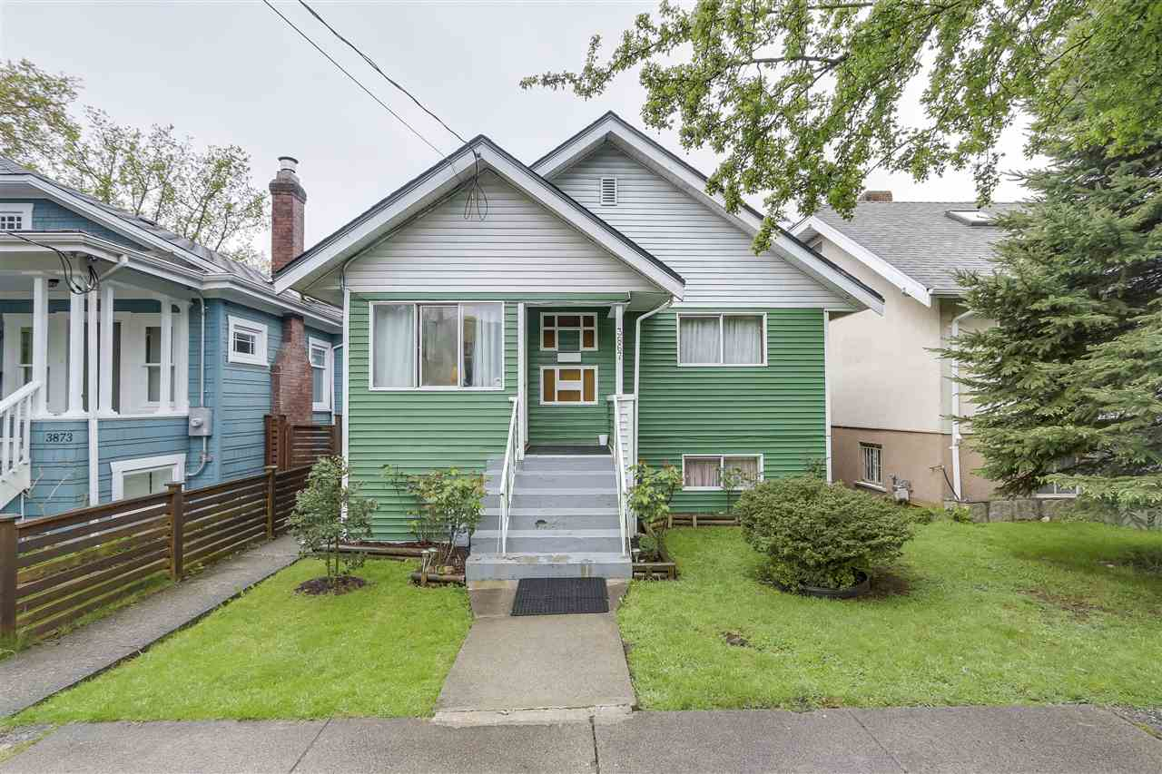 3867 INVERNESS Knight, Vancouver (R2268130)