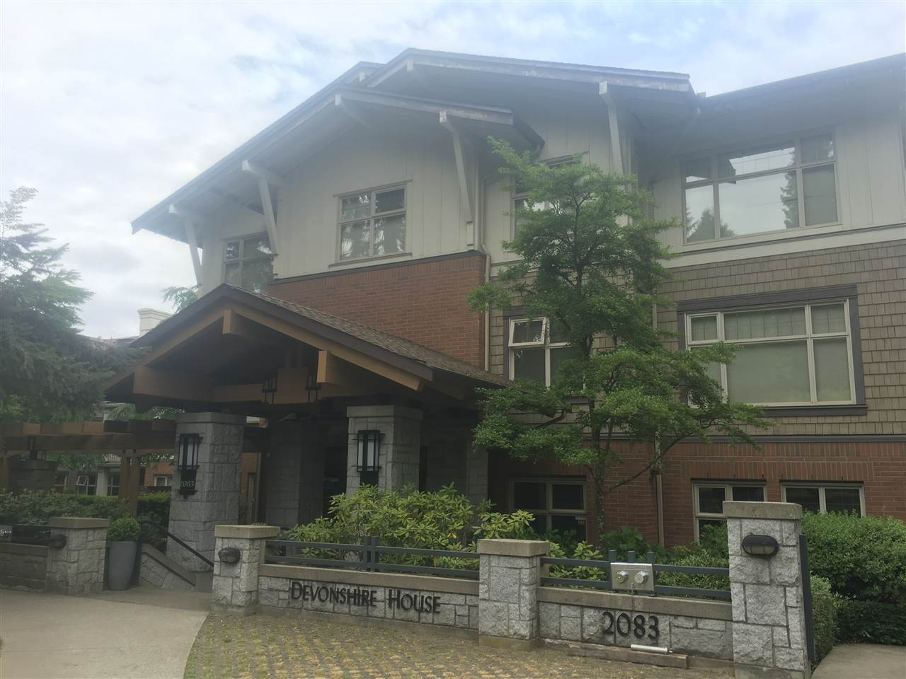 322 -  2083 W 33RD #322 Quilchena, Vancouver (R2268467)