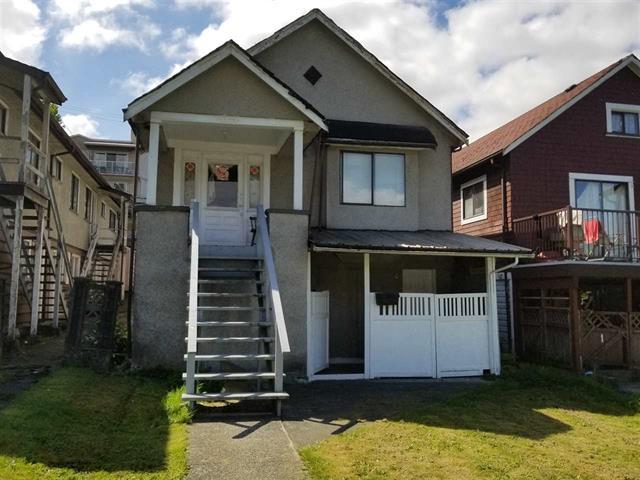 2268 TRIUMPH STREET - Hastings - Vancouver