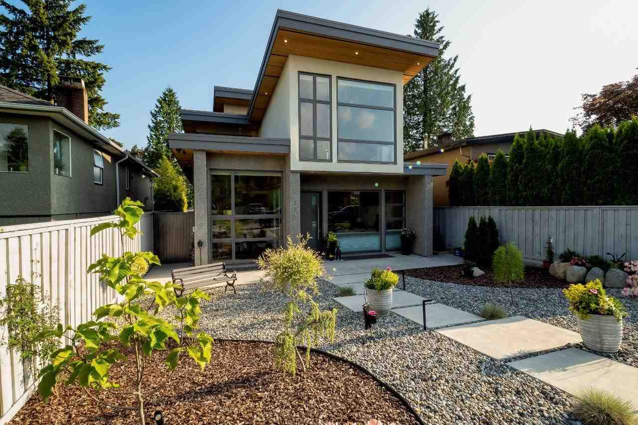 315 E 20TH Central Lonsdale, North Vancouver (R2269402)