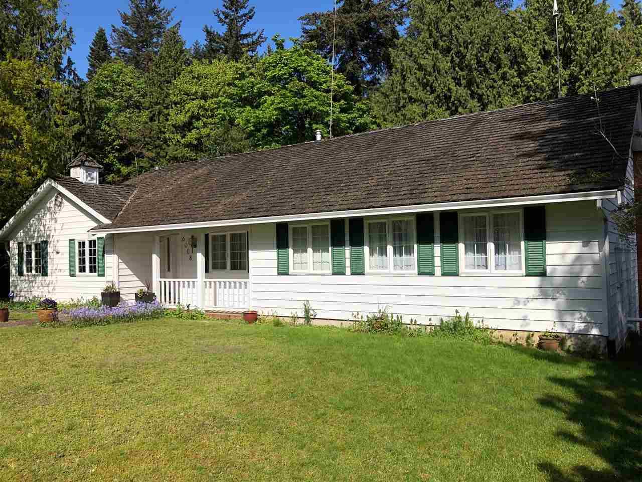 6008 COLLINGWOOD Southlands, Vancouver (R2270108)