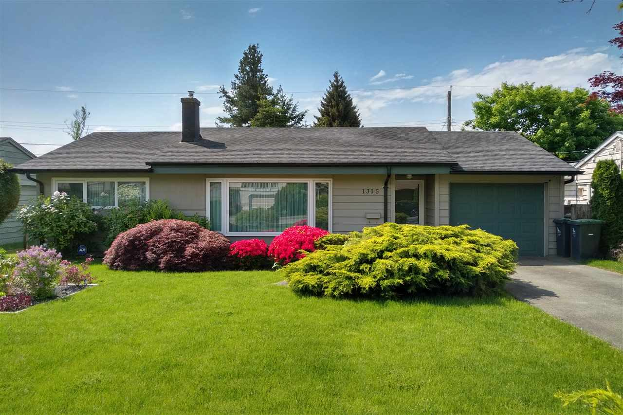 1315 W 15TH Norgate, North Vancouver (R2270113)