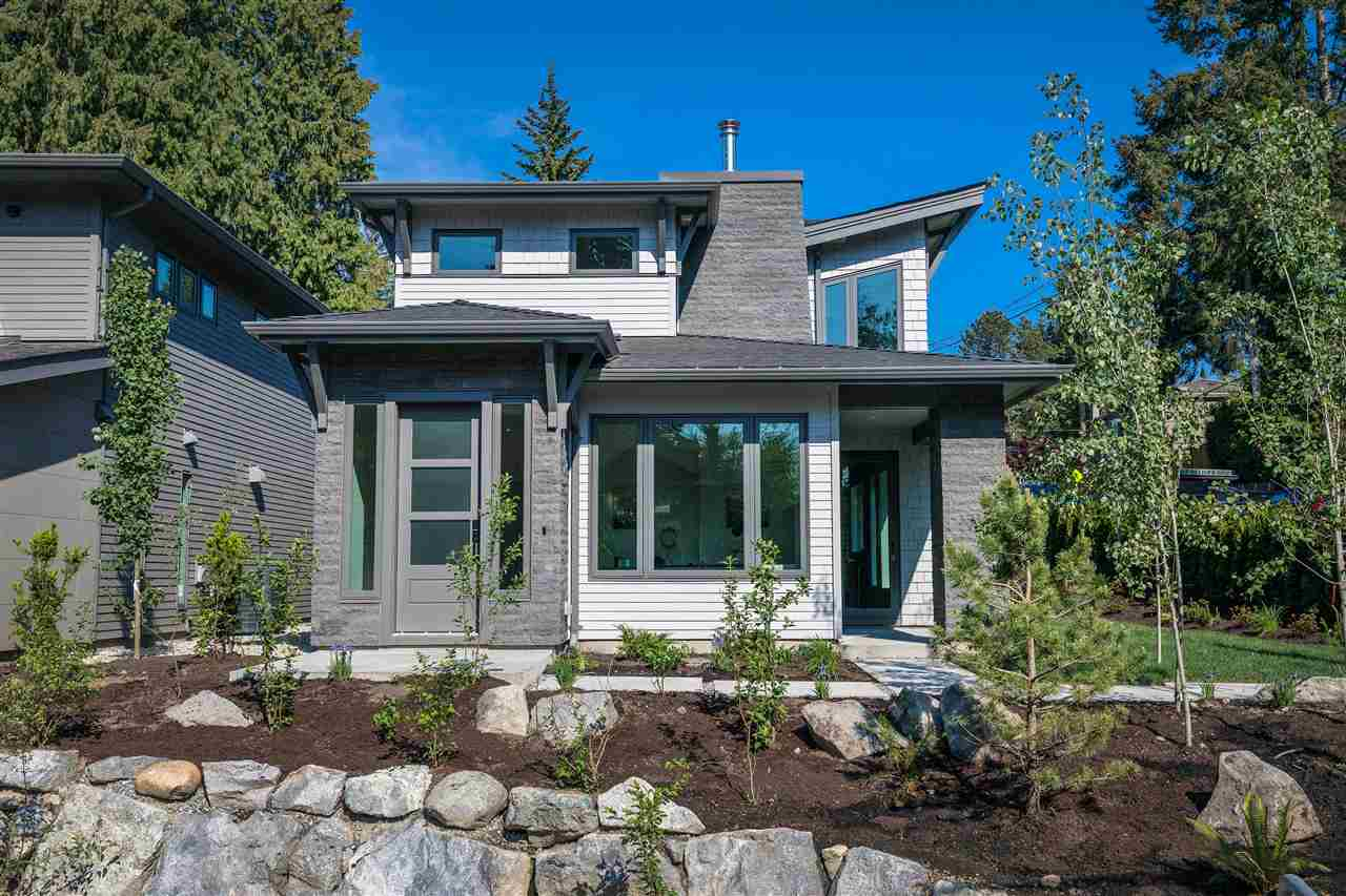 1458 W 22ND Pemberton Heights, North Vancouver (R2270328)