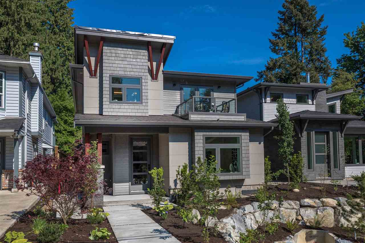 2226 W KEITH Pemberton Heights, North Vancouver (R2270330)