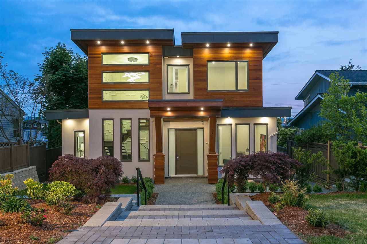553 E 5TH Lower Lonsdale, North Vancouver (R2270399)