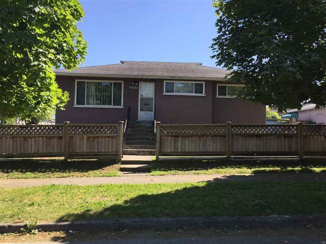 3686 E 25TH AVENUE - Renfrew Heights - Vancouver