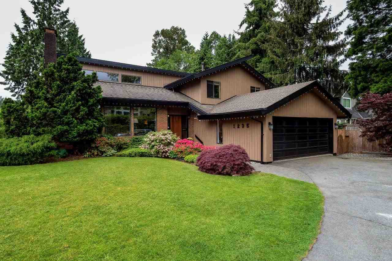 1235 BARLYNN Lynn Valley, North Vancouver (R2270434)