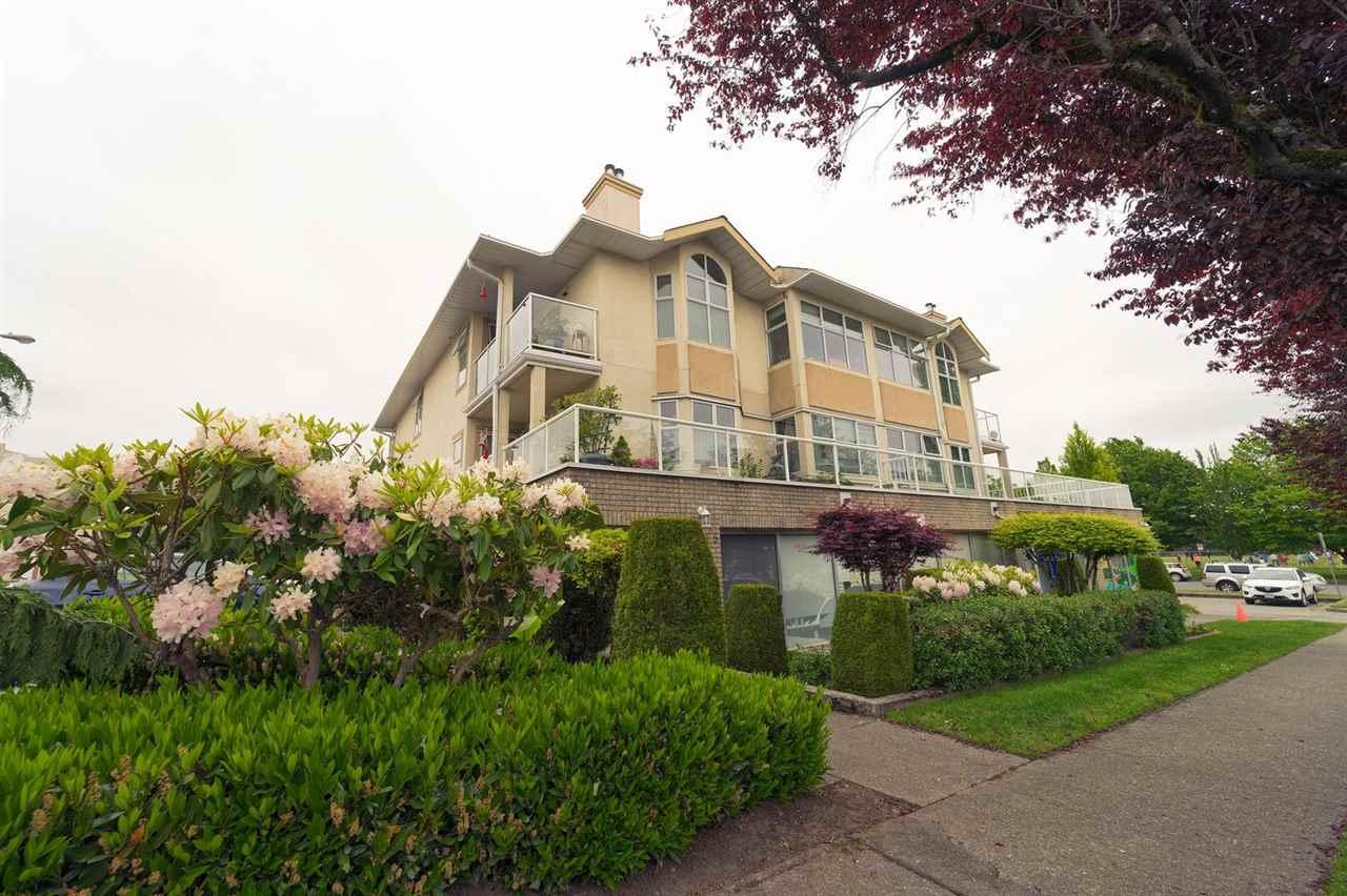 202 -  2285 E 61ST #202 Fraserview VE, Vancouver (R2270644)