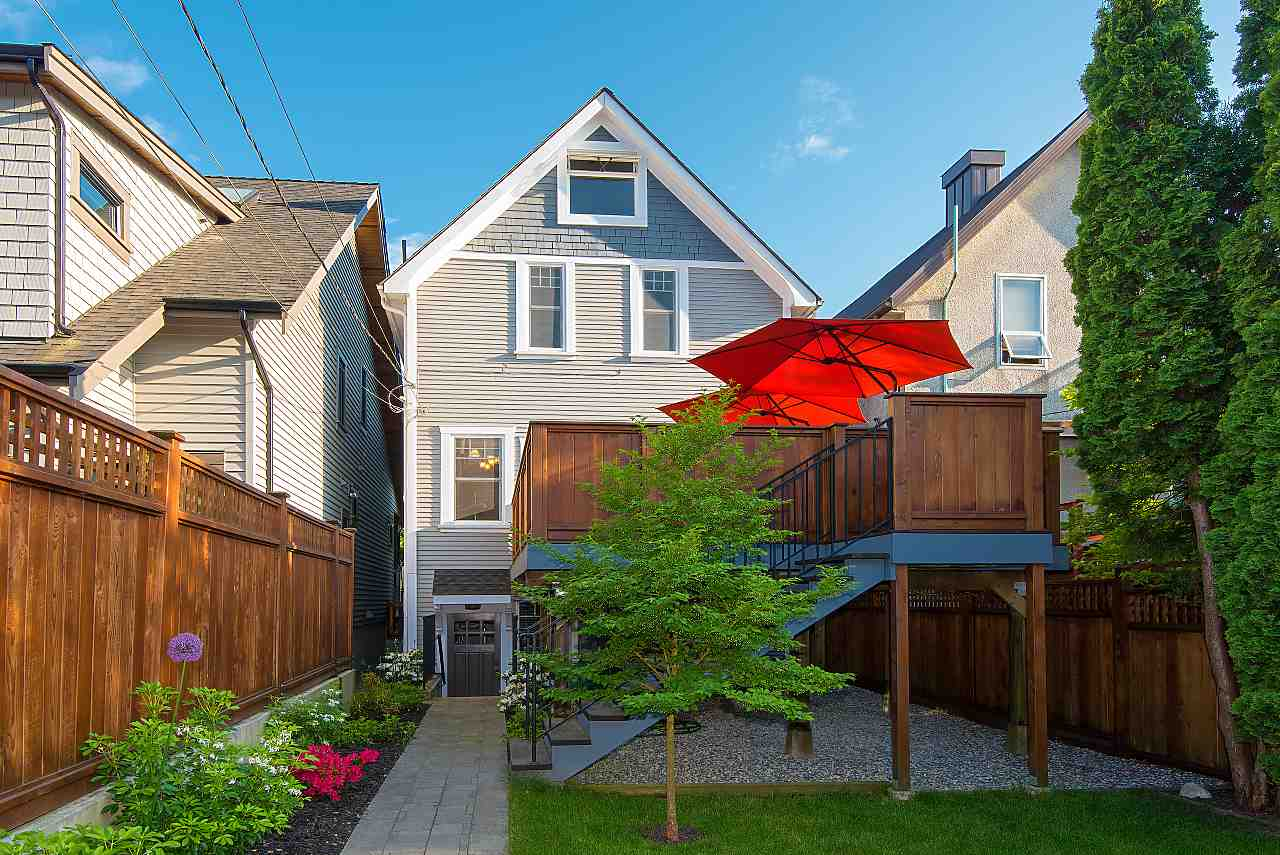 2147 E PENDER Hastings, Vancouver (R2270691)