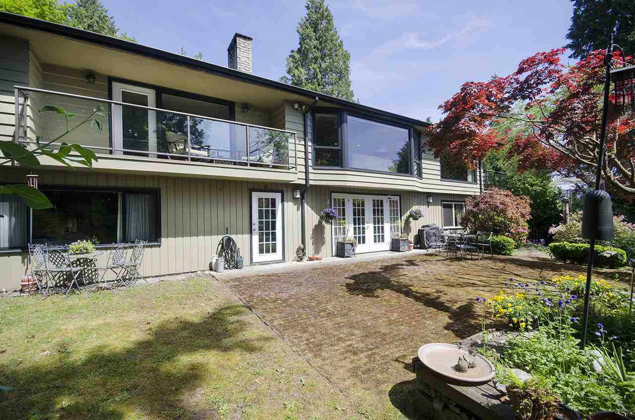 905 KEITH Sentinel Hill, West Vancouver (R2270772)