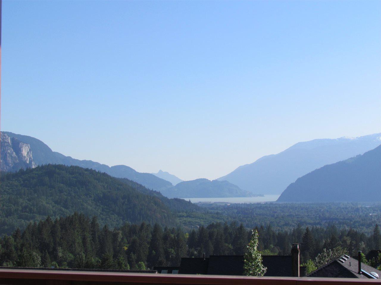 1010 GLACIER VIEW DRIVE, Squamish