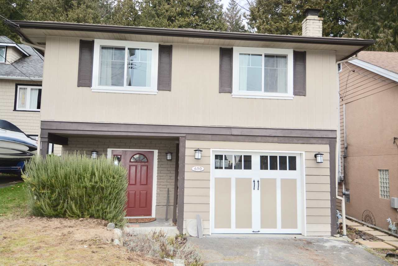 650 E 22ND STREET - Boulevard - North Vancouver