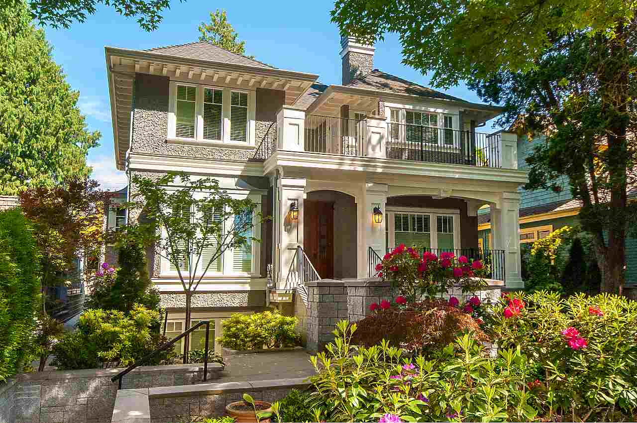 4922 ANGUS Quilchena, Vancouver (R2271240)