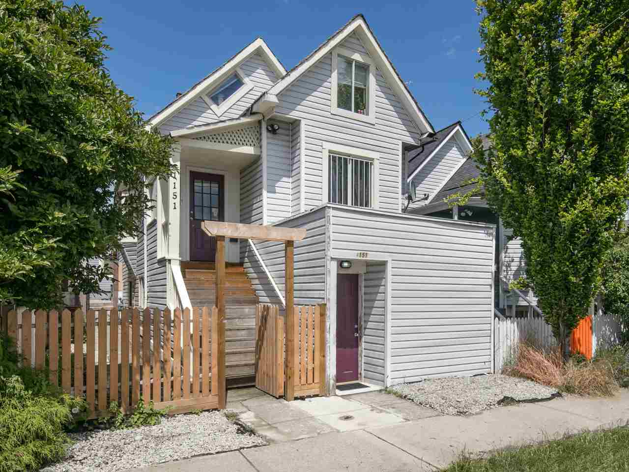 1151 UNION Mount Pleasant VE, Vancouver (R2271323)