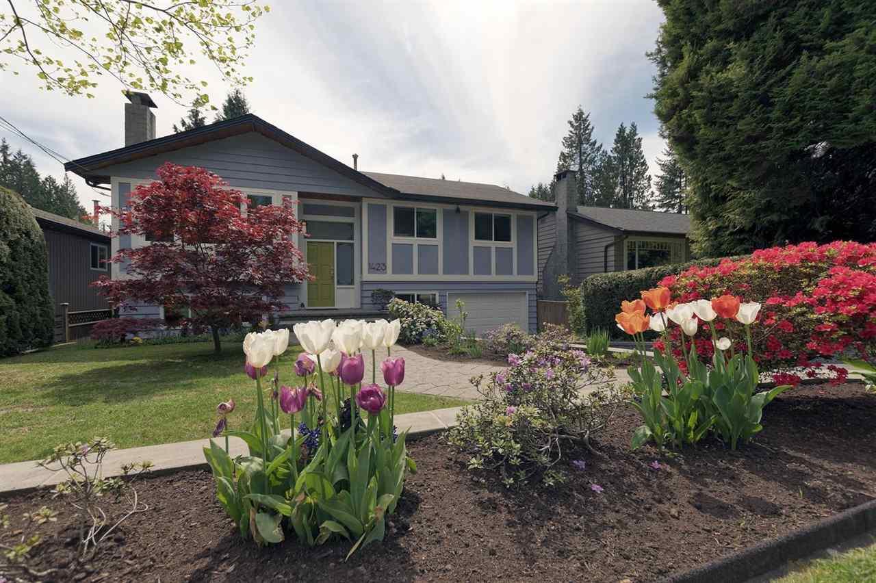 1423 EVELYN Lynn Valley, North Vancouver (R2271341)