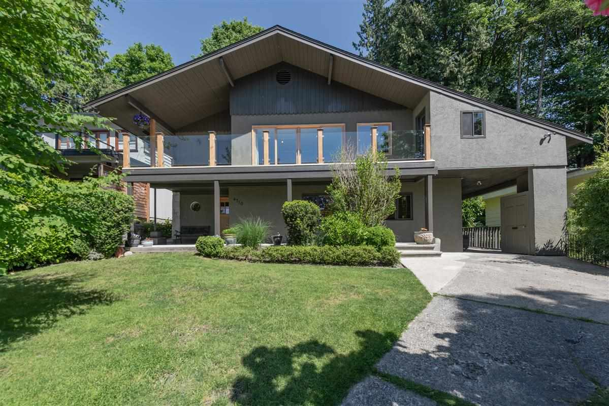 4710 CEDARCREST Canyon Heights NV, North Vancouver (R2271430)