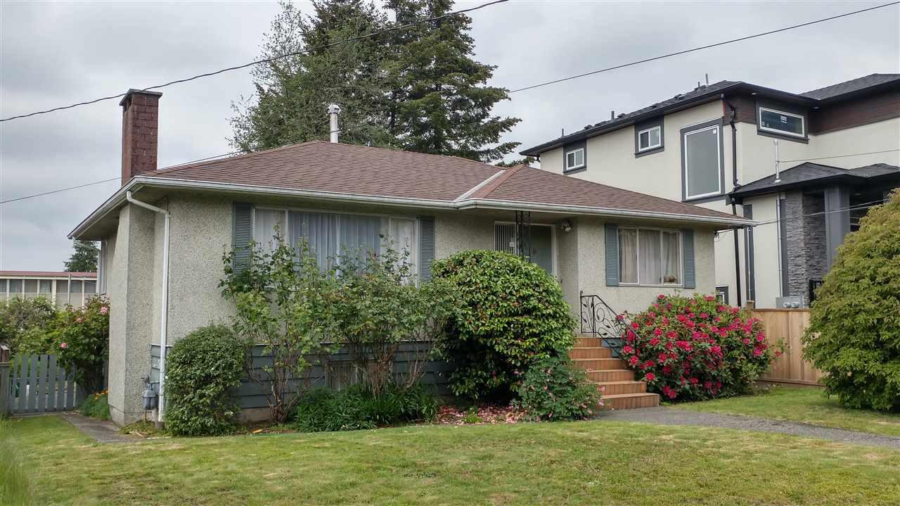 6987 BALMORAL Killarney VE, Vancouver (R2271780)
