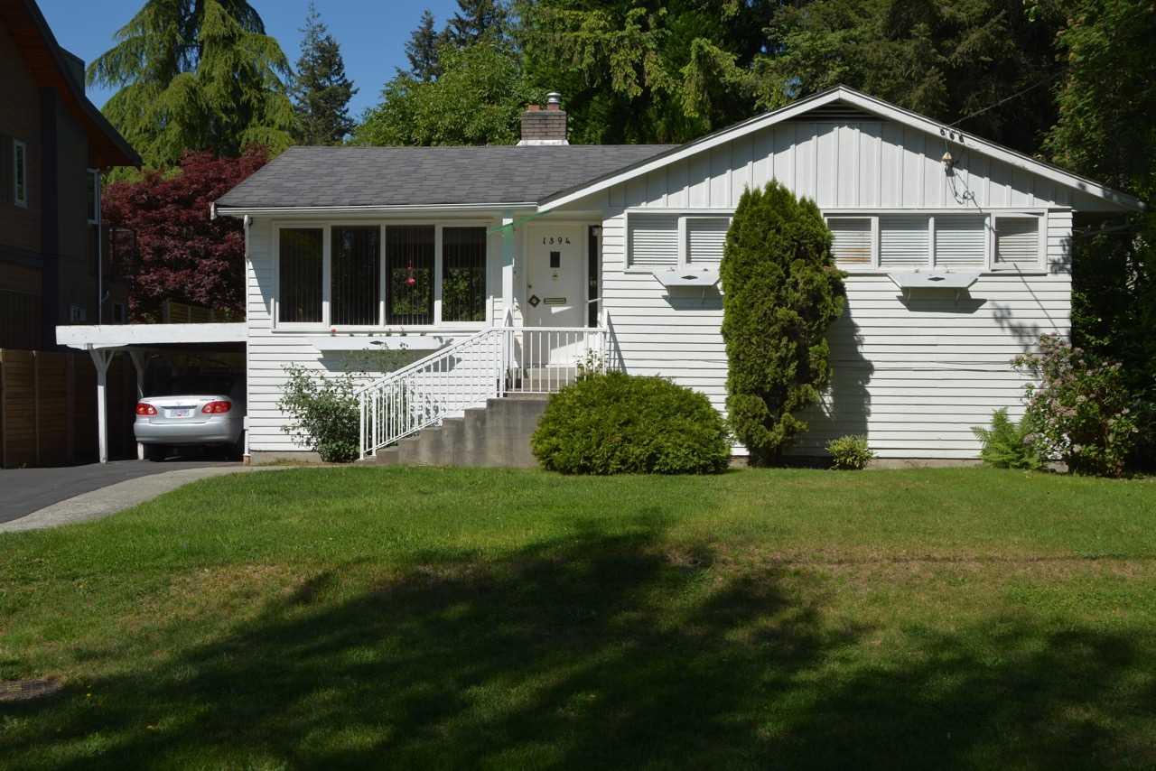 1394 WINTON Edgemont, North Vancouver (R2271849)