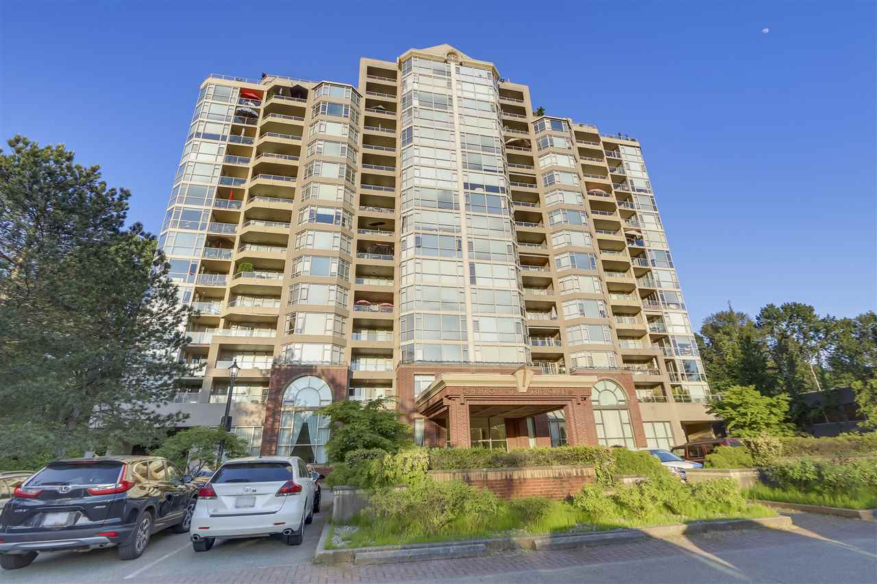 801 -  1327 E KEITH #801 Lynnmour, North Vancouver (R2272263)
