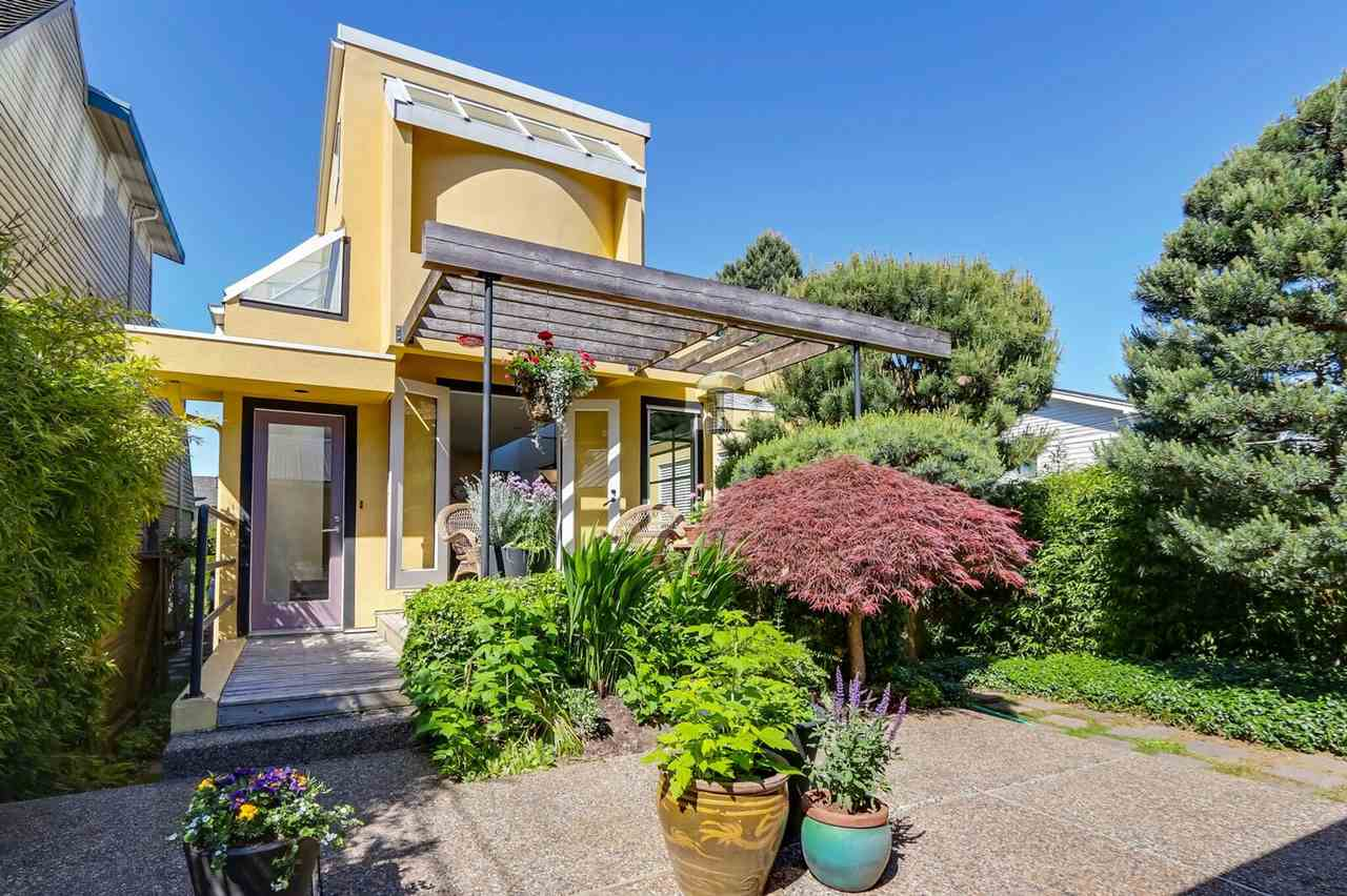 1876 W 36TH Quilchena, Vancouver (R2272333)