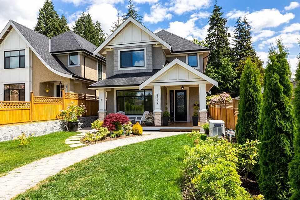 2312 JONES Central Lonsdale, North Vancouver (R2272511)