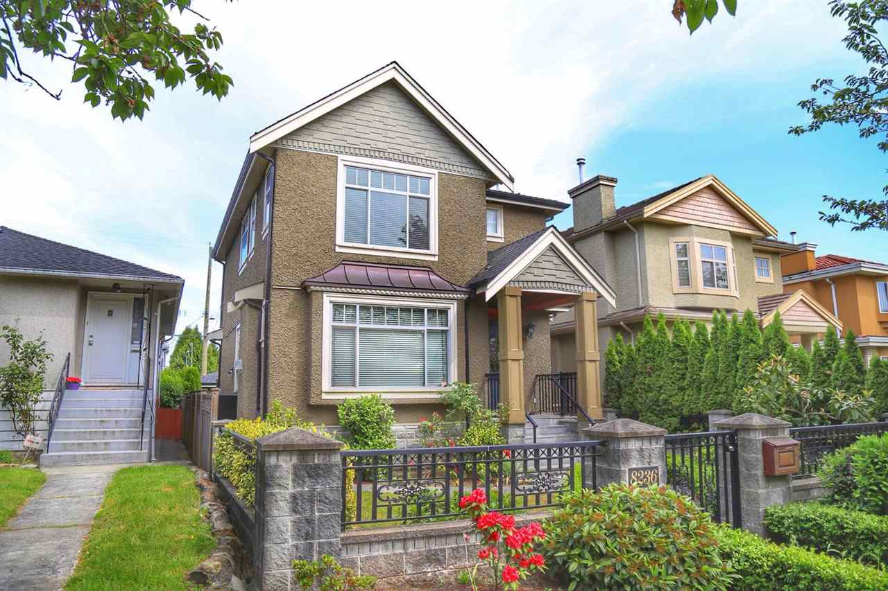 8236 OSLER Marpole, Vancouver (R2272550)