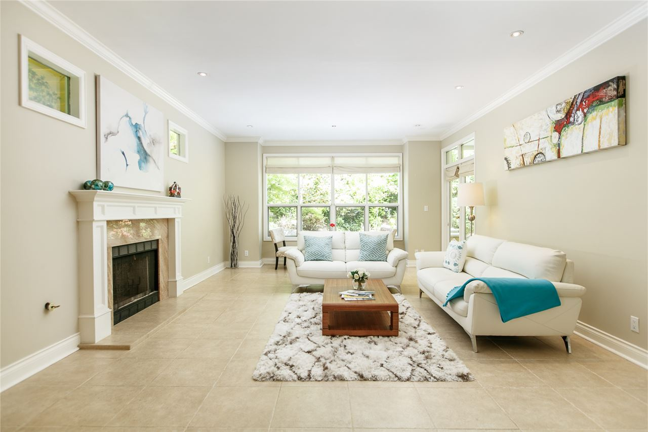 8238 TUGBOAT PLACE - Southlands - Vancouver