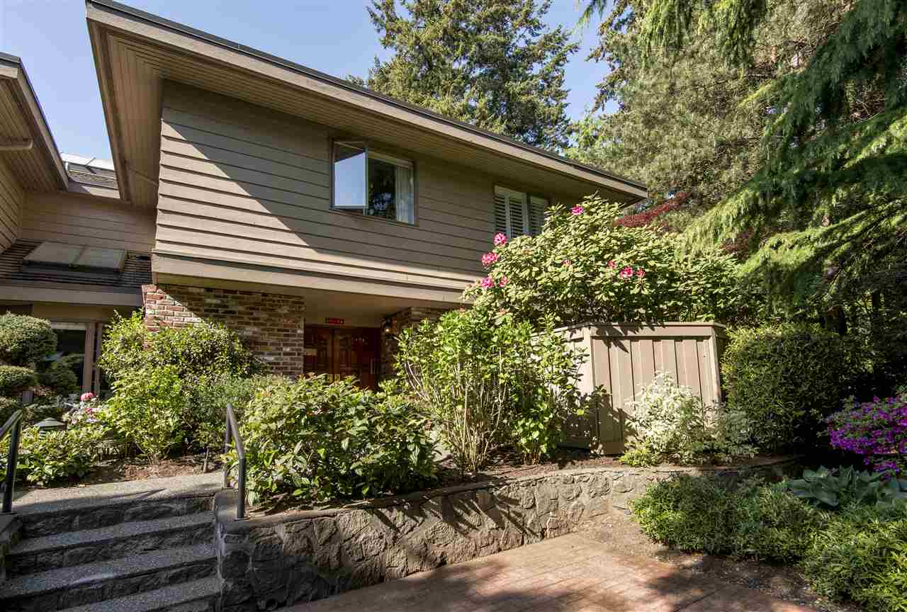 76 4900 CARTIER STREET - Shaughnessy - Vancouver