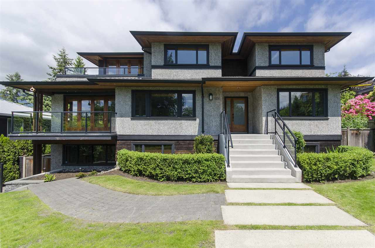 1031 INGLEWOOD Sentinel Hill, West Vancouver (R2272797)