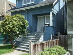 2334 STEPHENS STREET - Kitsilano - Vancouver