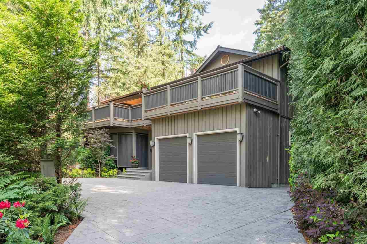 4620 WOODBURN Cypress Park Estates, West Vancouver (R2273324)