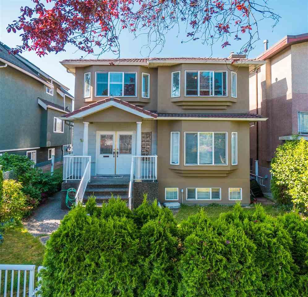 2310 E 11TH Grandview VE, Vancouver (R2273336)