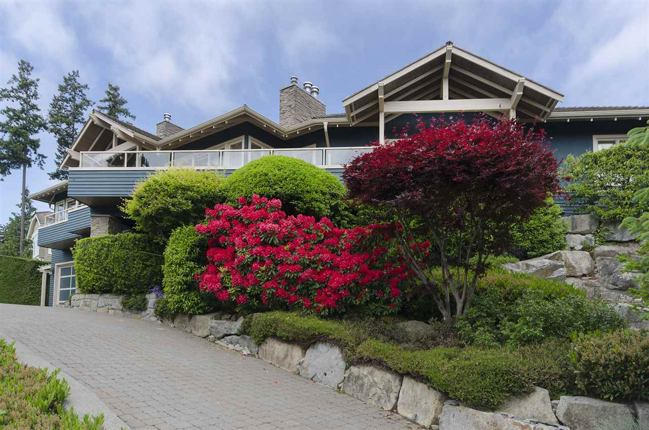 4728 HEADLAND Caulfeild, West Vancouver (R2274046)