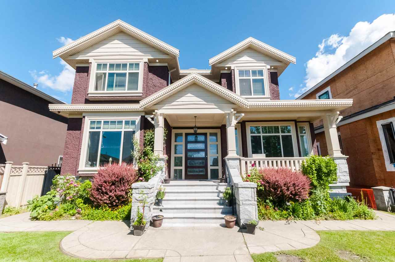 6942 KILLARNEY Killarney VE, Vancouver (R2274381)