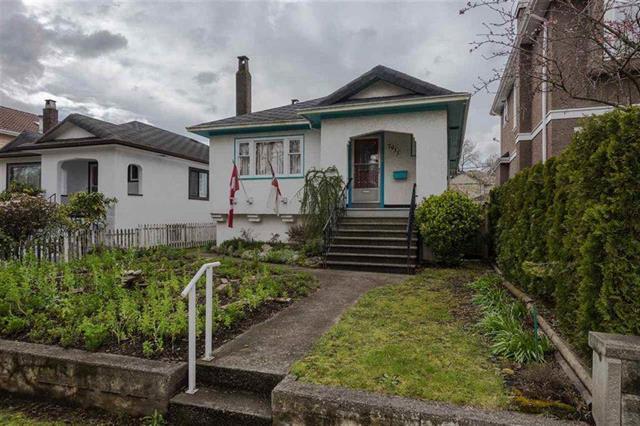 7935 HUDSON STREET - Marpole - Vancouver