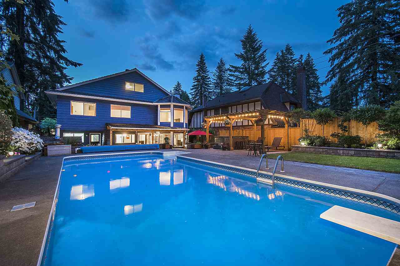 1219 W 22ND Pemberton Heights, North Vancouver (R2274553)