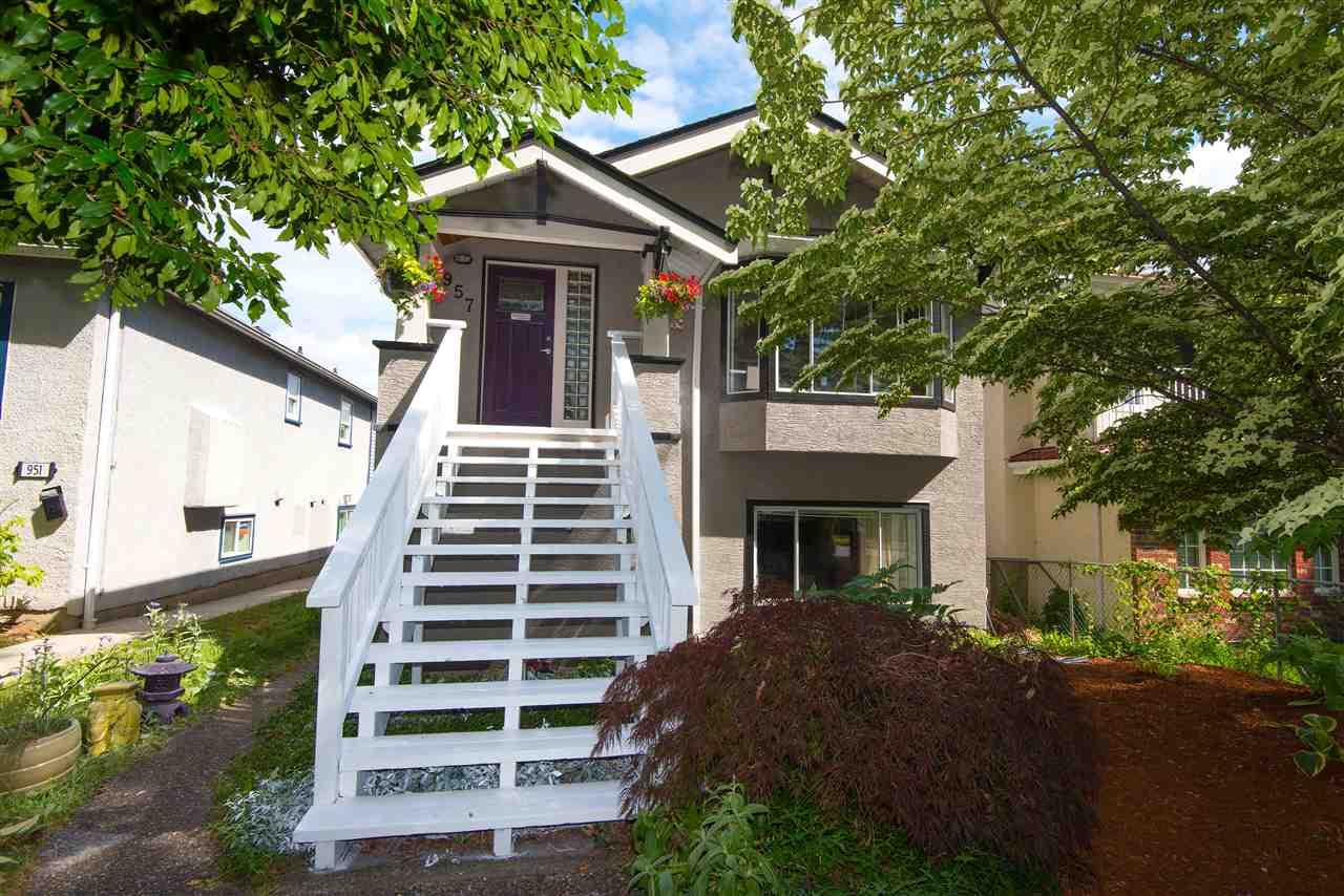 957 E 24TH Fraser VE, Vancouver (R2274733)