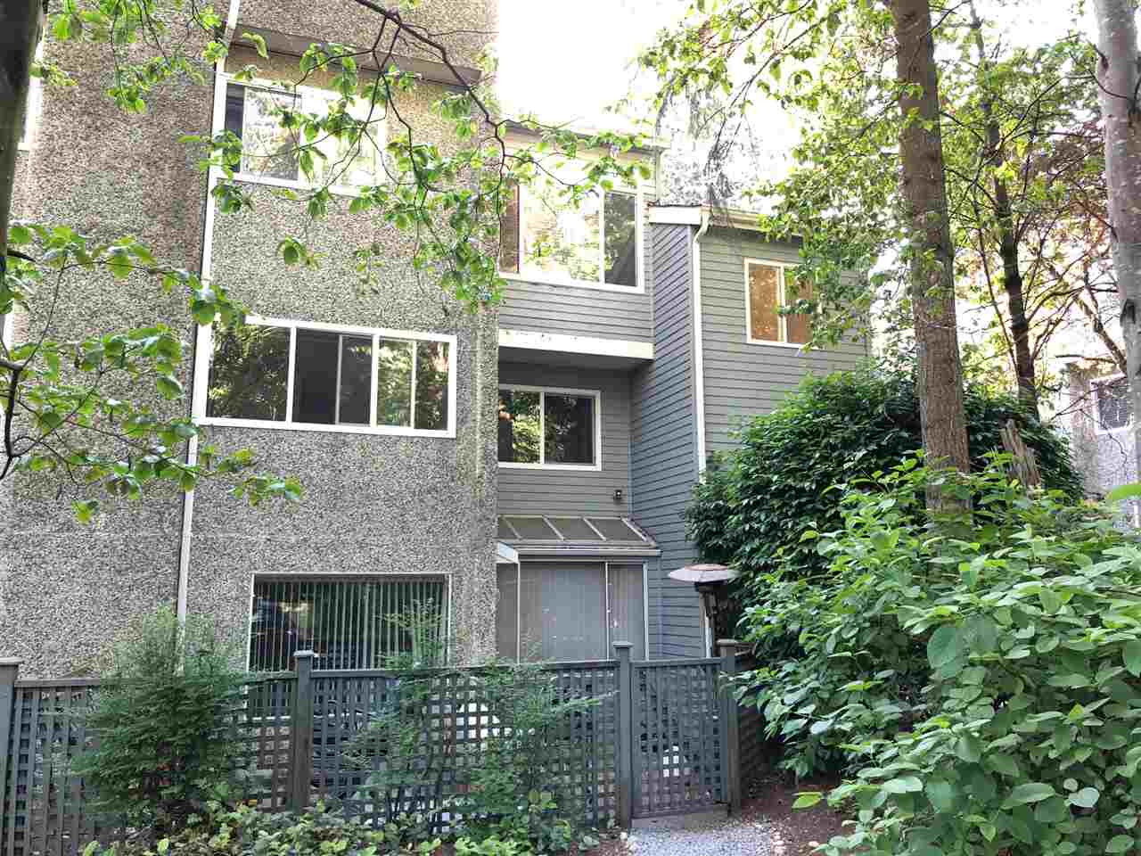8005 CHAMPLAIN CRESCENT - Champlain Heights - Vancouver