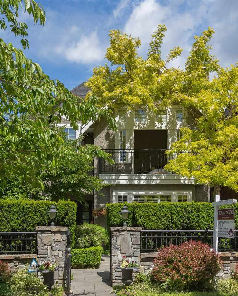 4443 W 15TH Point Grey, Vancouver (R2274915)