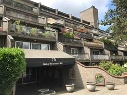 109 774 GREAT NORTHERN WAY - Mount Pleasant - Vancouver