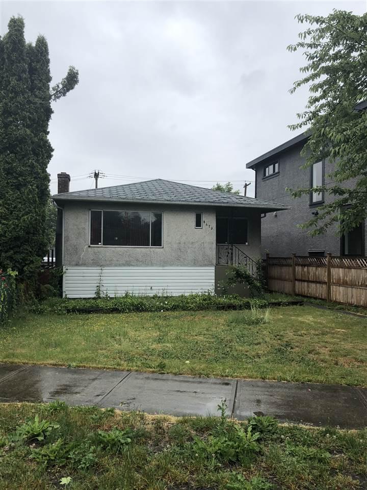 3475 COPLEY STREET - Grandview - Vancouver