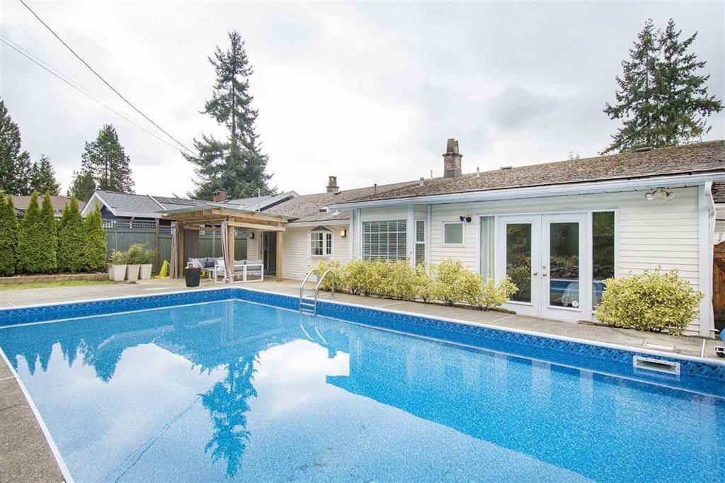 4380 HIGHLAND Forest Hills NV, North Vancouver (R2275325)