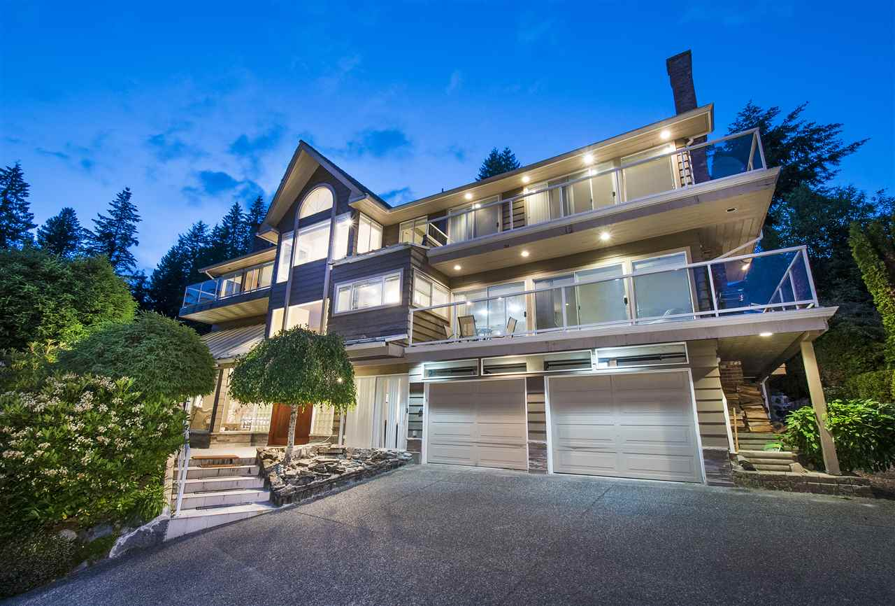 1375 CAMRIDGE Chartwell, West Vancouver (R2275529)