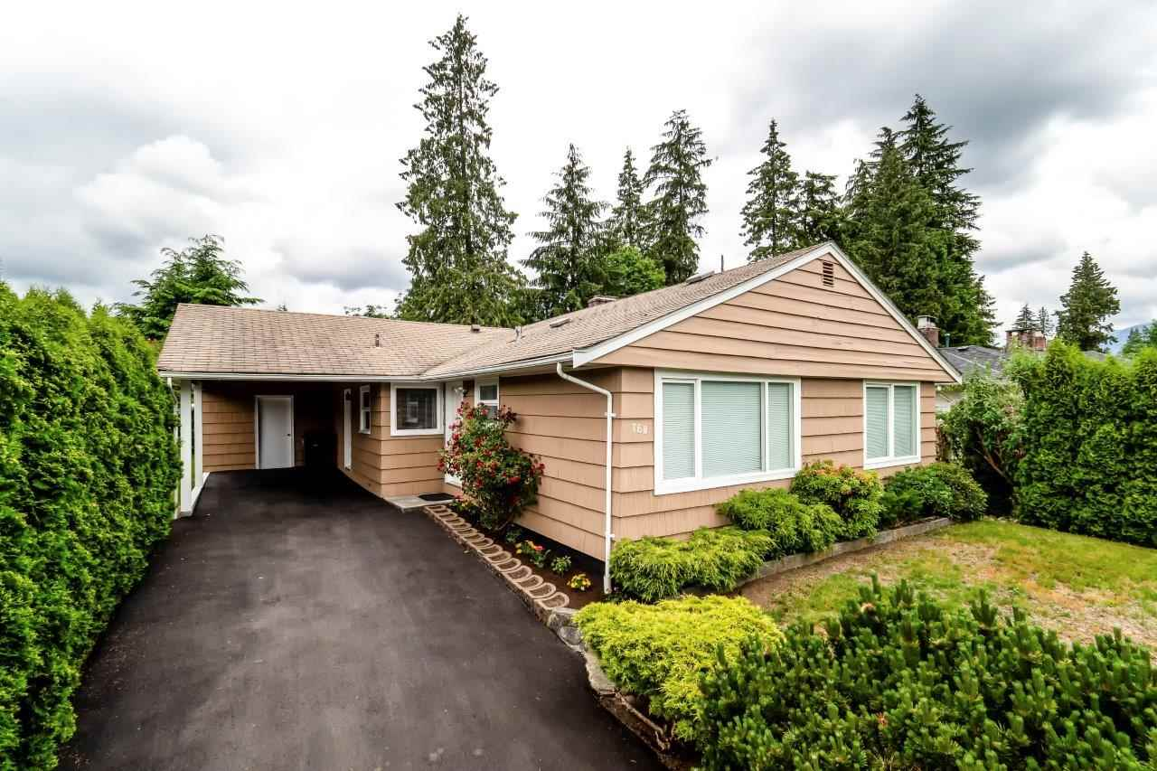 760 LYNN VALLEY Lynn Valley, North Vancouver (R2275587)