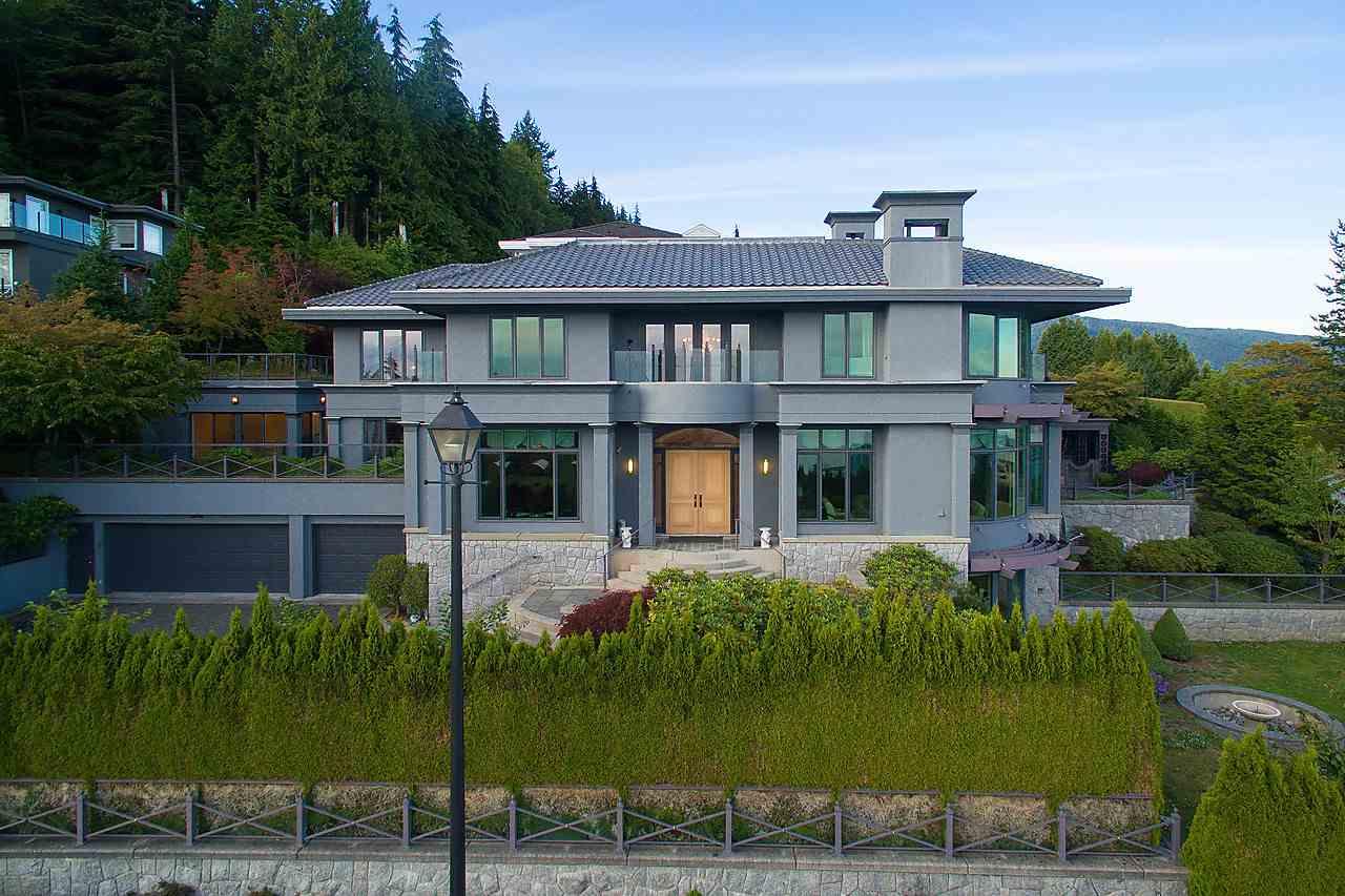 1507 PINECREST Canterbury WV, West Vancouver (R2275643)