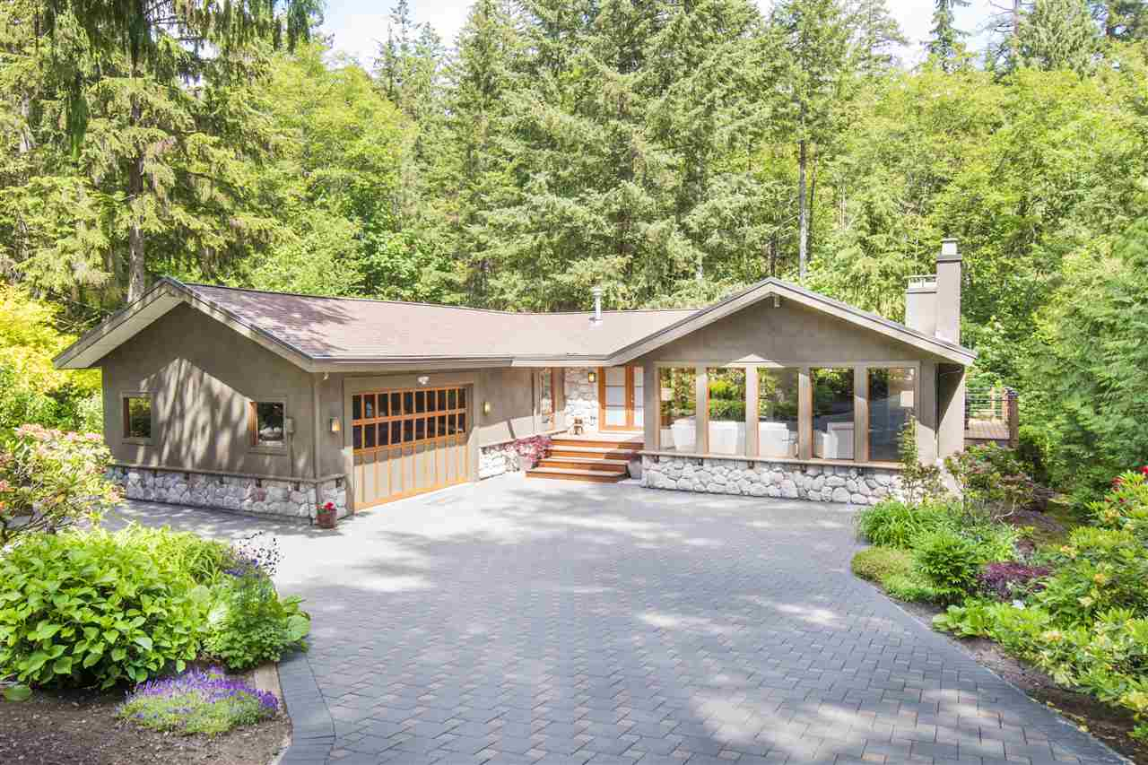 4730 WOODVALLEY Cypress Park Estates, West Vancouver (R2275669)