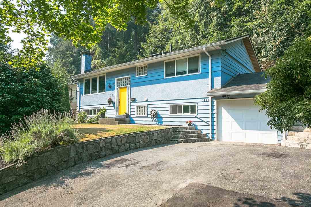 1875 ARBORLYNN Westlynn, North Vancouver (R2275685)