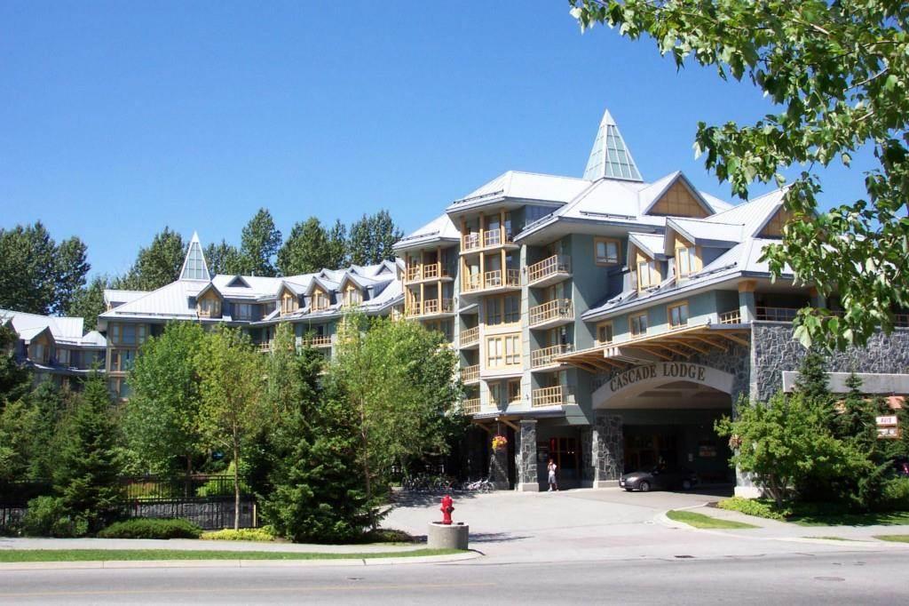 406 4315 NORTHLANDS BOULEVARD - Whistler Village - Whistler