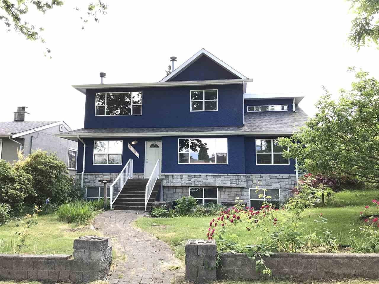 2806 ETON Hastings East, Vancouver (R2275858)