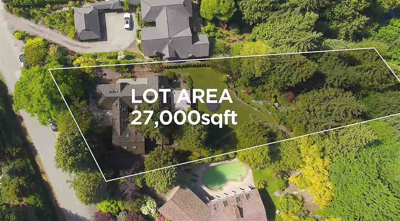 1737 30TH Altamont, West Vancouver (R2275974)